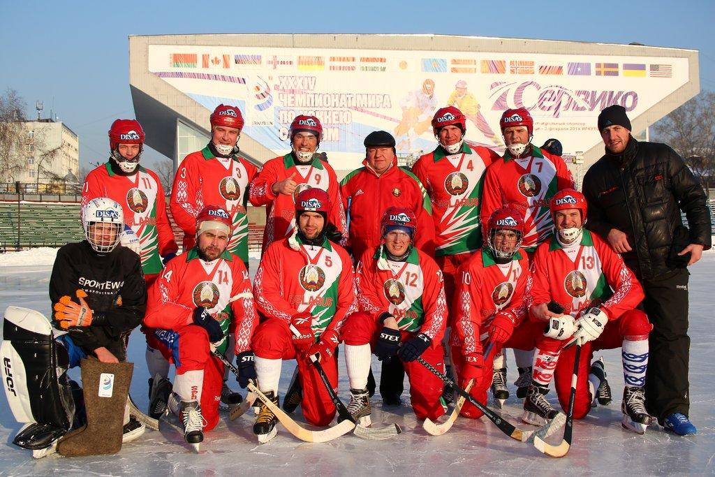 Женская сборная по хоккею россия состав